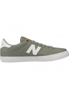 Zapatilla N.Balance Am210 Asm Skate Style AM210 GRG