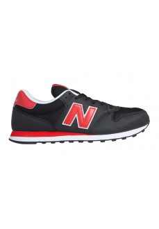 Zapatillas New Balance Gm500 Lifestyle | scorer.es