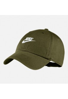 Gorra Nike Sportswear H86 Washed Futura 913011-395