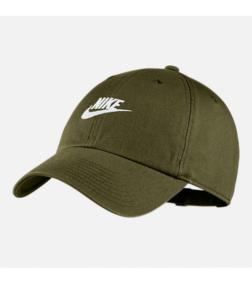 Gorra Nike Sportswear H86 Washed Futura  bddd12d1c50