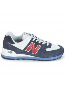 Zapatillas New Balance 574 Clasico Lifes | scorer.es