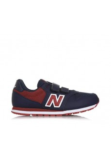 Zapatillas New Balance W KV500 Kids Life