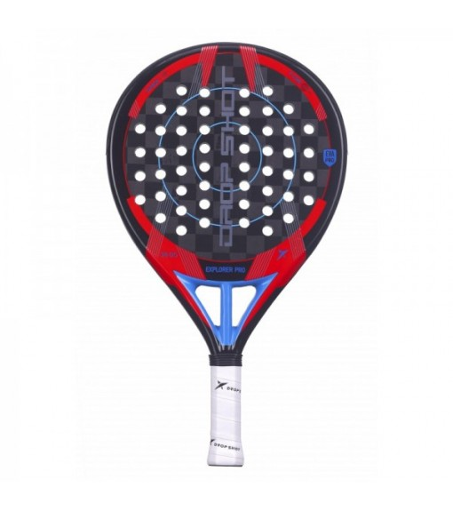 Drop Shot Explorer Pro Paddle Tennis Racket DP184012 | Paddle tennis rackets | scorer.es