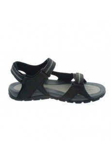 Terreno Strap Black/Grey