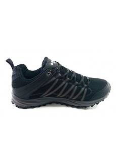 Sensor Trail Lite Black/Charcoal