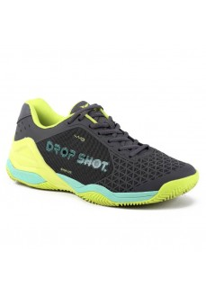 Zapatilla Drop Shot Conqueror Tech Green DZ181001 | scorer.es