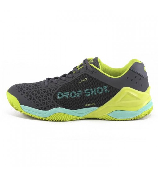 Zapatilla Drop Shot Conqueror Tech Green | scorer.es