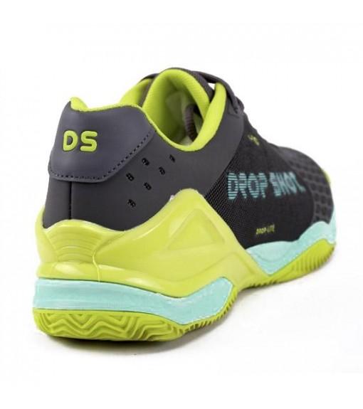 Drop Shot withqueror Tech Green Trainers   Low shoes   scorer.es