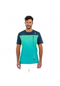 Camiseta Drop Shot Electro Verde | scorer.es