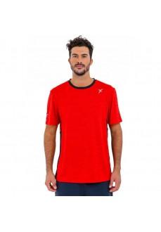 Camiseta Drop Shot Maroa Rojo