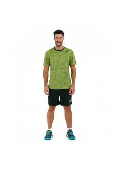 Camiseta Drop Shot Maroa Verde | scorer.es