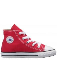Zapatillas Converse ALL STAR Red