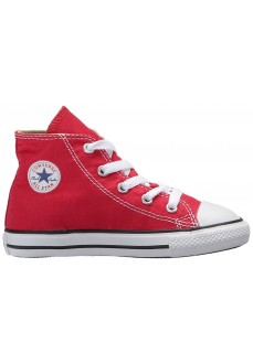 Zapatillas Converse ALLSTAR Red