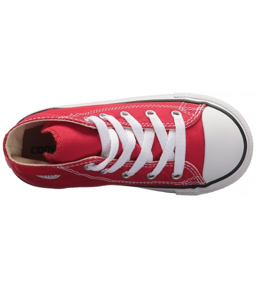 Converse ALL STAR Red | Kid's Trainers | scorer.es