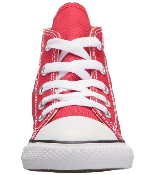 Zapatillas Converse ALL STAR Red | scorer.es