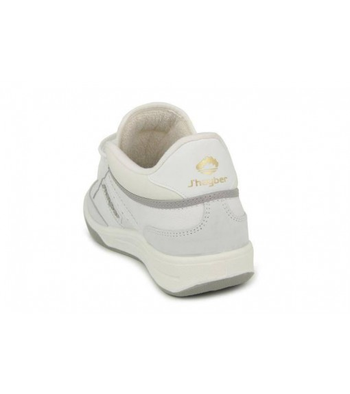 Jhayber Men's Olimpo Trainers White/Gray 63638-850 | Low shoes | scorer.es