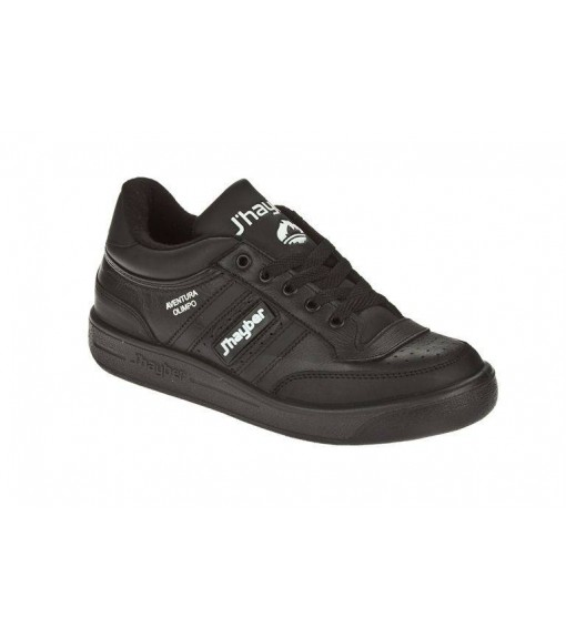 Jhayber Men's Olimpo Trainers Black/White 65638-891 | Low shoes | scorer.es