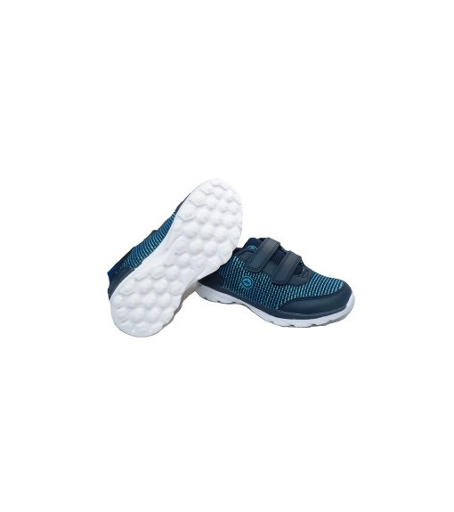 J´Hayber Chitali Navy Blue Trainers   No laces   scorer.es
