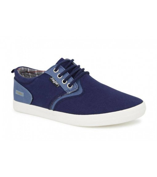 JHayber Roma Navy Blue Trainers ZA580022-37 | Low shoes | scorer.es