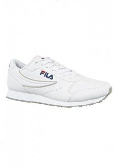 Zapatos Fila Orbit low White 1010263.1FG