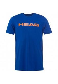 Camiseta Head Ivan T-Shirt M Rofo 811528