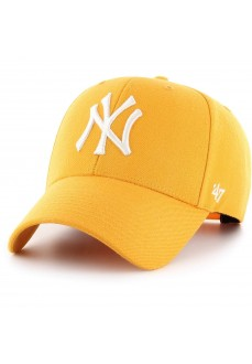 Gorra Brand47 New York Yankees B-MVPS17WBP-GD | scorer.es