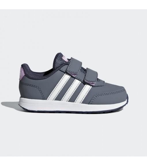 Adidas VS Switch Trainers | No laces | scorer.es