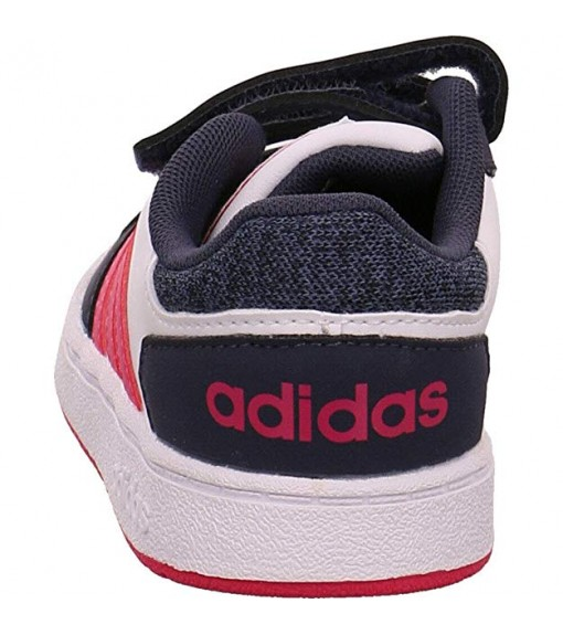 Adidas Hoops 2.0 Trainers | No laces | scorer.es