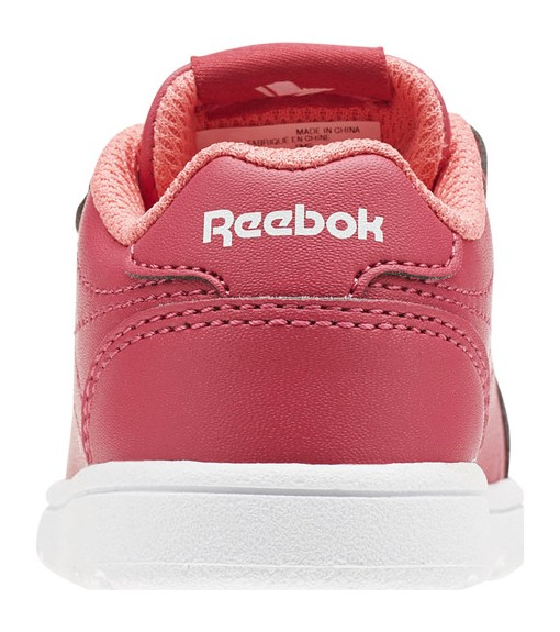 Reebok Royal Complete Clean Trainers | No laces | scorer.es