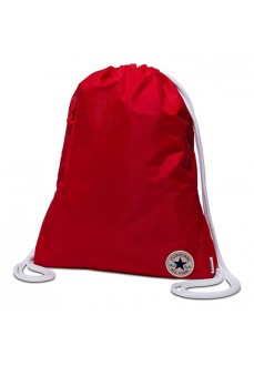 Gymsack Converse Sakky Rojo 10003340-A