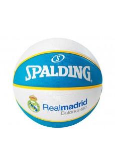 Balón Baloncesto Spalding Nba El Team Real Madrid | scorer.es