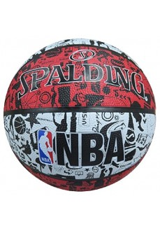 Balón Baloncesto Spalding Nba Graffiti Outdoor