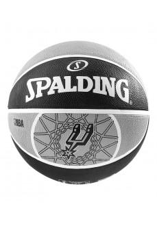 Balón Baloncesto Spalding Nba El Team Sa Spurs | scorer.es