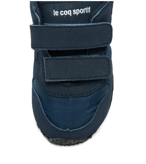 LecoqSportif Alpha Inf Sport Trainers | No laces | scorer.es