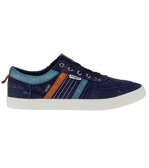 Chajante Navy Blue | Low shoes | scorer.es