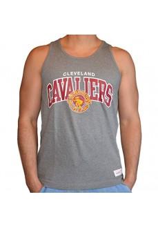 Camiseta Teamarc Tank-Clcav-Grey