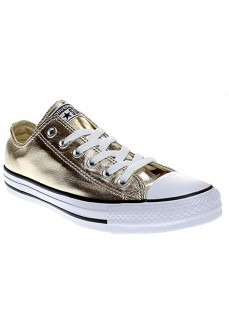 Ctas Ox Light Gold/White/Black | scorer.es