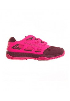 Burton W Pink Paddle Tennis Trainers