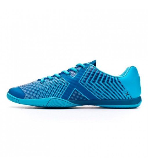 Indoor Football Shoes Fast IN Blue 3210352 | Football boots | scorer.es
