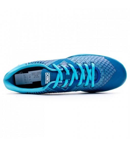 Zapatillas de Fútbol Sala Fast IN Azul 3210352 | scorer.es