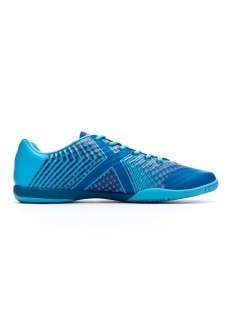 Indoor Football Shoes Fast IN Blue 3210352