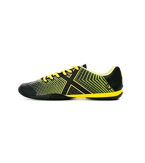 Fast Black Indoor Football Shoes 3210354 | Football boots | scorer.es
