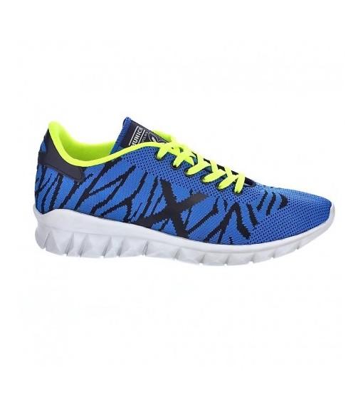 Munich Barrufet Walk Blue Trainers 4010002 | Low shoes | scorer.es