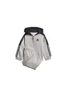 Chandal Adidas Logo Hooded