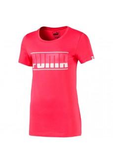 Style Graphic Tee Paradise Pink | scorer.es
