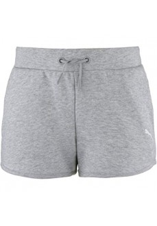 Style Shorts Light Grya Heather