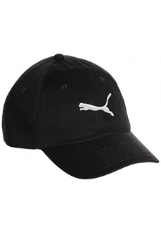 Ess Cap Black-Big Cat,Adult