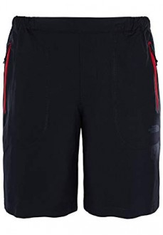 M Ondras Short/Tnf Black