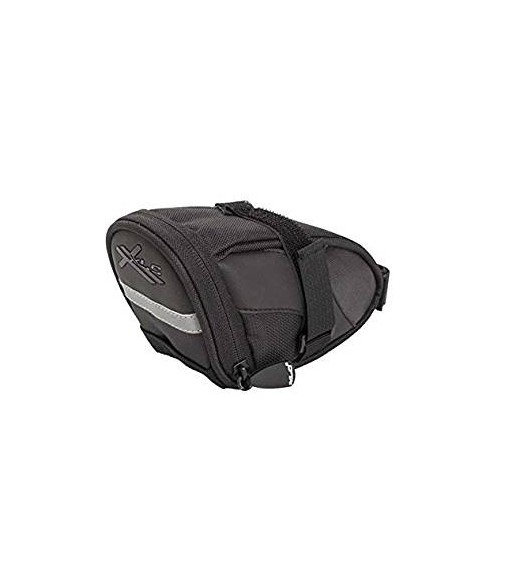 Xlc Travelle Ba-S59 0.45Ltr Bike Seat Bag | Cycling | scorer.es