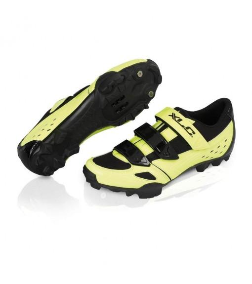 Xlc Mtb Shoes Cb-M06 Yellow | Slippers | scorer.es